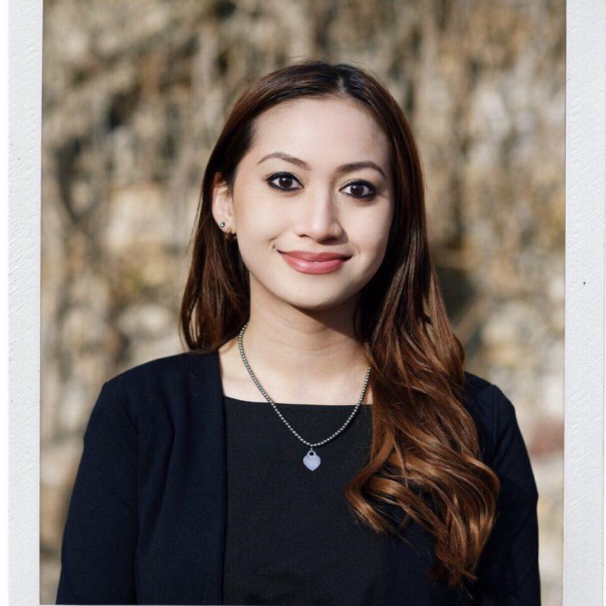 Danielle Cuaycong